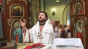 Per la prima volta in mezzo secolo un vescovo celebra nella chiesa russa di Harbin