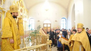 (Russian) Мы держим перед внешним миром ответ за то, как живет и верует наша Церковь