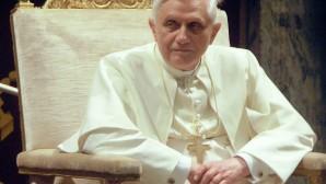 Comentario del Presidente del Departamento de Relaciones Exteriores Eclesiásticas, el Metropolitano Hilarión de Volokolamsk sobre el anuncio  de la renuncia del Papa Benedicto XVI