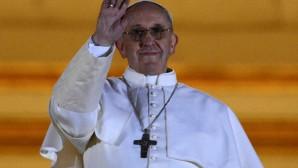 Felicitaciones del Santísimo Patriarca Kirill al nuevo Primer Jerarca  de la Iglesia Católica Romana