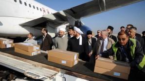 Aiuti umanitari per la Siria