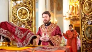 Μητροπολίτης Ιλαρίωνας: Η δύναμη της Εκκλησίας είναι ότι η Ανάσταση του Χριστού ζωοδότησε όλες τις επόμενες γενιές των μαθητών Αυτού
