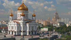 Messaggio di Pasqua di Sua Santità Kirill, Patriarca di Mosca e di tutta la Rus'