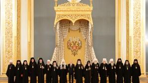 Dichiarazione dei Capi delle Chiese ortodosse