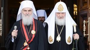 Incontro dei due Patriarchi