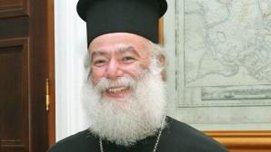 """Il Patriarca di Alessandria: """"Ho dato il mio cuore alla Russia"""""""