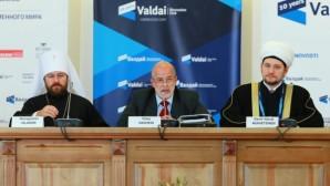 """Riunione del """"Club di Valdai"""""""