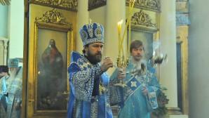 Μητροπολίτης Ιλαρίωνας: η ευλάβεια προς την Παναγία εδράζεται στο μακραίωνο βίωμα της Εκκλησίας