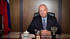 Συνάντηση του Μητροπολίτου Ιλαρίωνος με Ρώσο Πρέσβη στην Νότια Κορέα