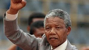 Cordoglio per la morte di Nelson Mandela