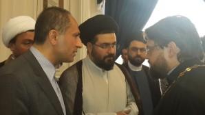 25° anniversario della morte di Khomeini