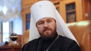 Metropolita Hilarion: La responsabilità del Primate della Chiesa Ucraina oggi è più che mai grande