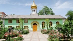 Quinto anniversario della chiesa russa a Pechino