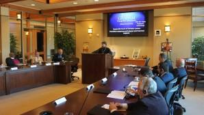 Forum russo-americano dei leader cristiani