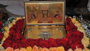 Celebrazioni per la festa di s. Caterina a Roma