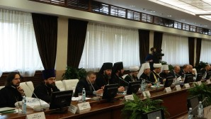 Conferenza panrussa nel Tatarstan