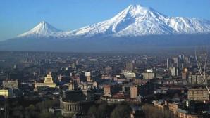 Delegazione della Chiesa russa alla commemorazione del genocidio degli armeni