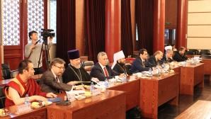 Gruppo russo-cinese di cooperazione nella sfera religiosa
