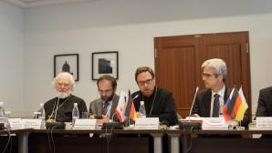 Forum «La Chiesa in Europa»