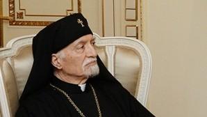 Condoglianze del Patriarca