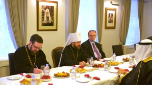 Incontro sul Medio Oriente e Nord Africa