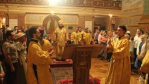 Celebrata a New York la memoria di San Vladimir
