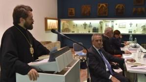 Presentazione del libro del Patriarca Kirill in Vaticano
