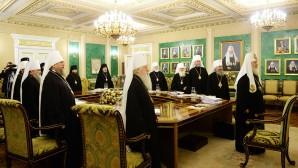 Stabilito il Consiglio dei Vescovi per il 2016