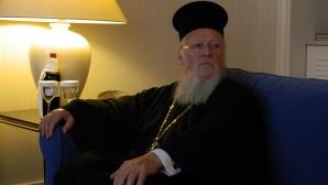 Incontro col Patriarca Bartolomeo