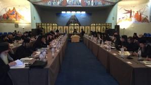 Quinta Conferenza Panortodossa a Chambésy