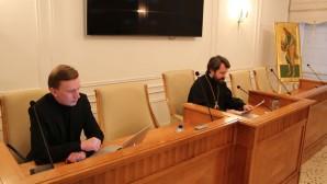 Bozza del testo del Catechismo