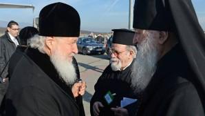 Il Patriarca Kirill a Ginevra