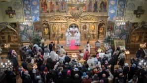 Consacrazione della Cattedrale russa di Nizza