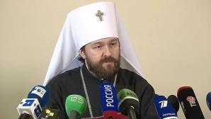 Conferenza stampa sul viaggio del Patriarca in Sudamerica