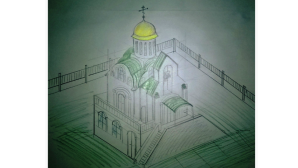 Nuova chiesa russa in Thailandia