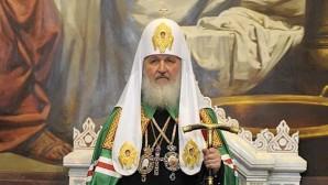 Mensaje de Su Santidad el Patriarca Kiril de Moscú y toda Rusia a los Primados y a los representantes de las Iglesias Ortodoxas Locales que se reunieron  en la isla de Creta