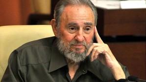 Primado de la Iglesia Ortodoxa Rusa felicitó a Fidel Castro  por el 90 aniversario de su nacimiento