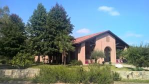 En Bose comenzó el simposio anual sobre la espiritualidad ortodoxa