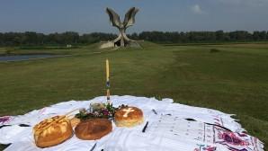 Ricordate le vittime di Jasenovac