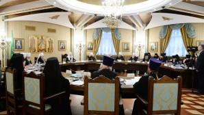 Consiglio supremo ecclesiastico