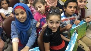 Un second lot d'aide humanitaire collecté par les organisations religieuses russes est arrivé en Syrie