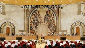 Il patriarca ha annunciato i dati statistici sulla vita della Chiesa ortodossa russa