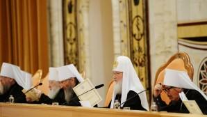 Sa Sainteté le patriarche Cyrille a constaté le développement satisfaisant des relations entre l'Église et l'état en République d'Ouzbékistan