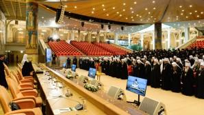 Предстоятель Русской Церкви выразил удовлетворение уровнем соработничества Церкви и государства в Кыргызстане