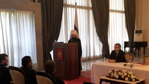 Convegno a Rabat sulla collaborazione della Chiesa ortodossa russa e dei compatrioti in Africa e nel Sud-est asiatico