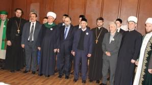 Un ministre syrien a remercié les communautés religieuses de Russie de leur aide au peuple de Syrie