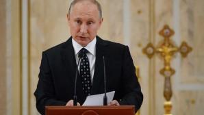Putin al Concilio dei Vescovi