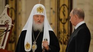 Discorso del Patriarca Kirill