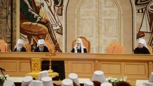 3° giorno  del Concilio dei vescovi