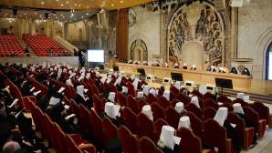 Ultime decisioni del Concilio dei vescovi